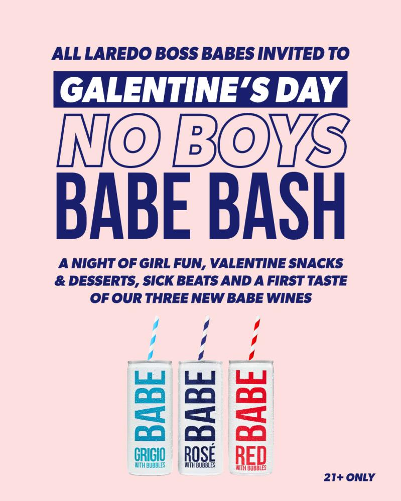 Cultura Beer Garden Galentine's Night
